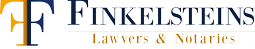 Finkelsteins Logo